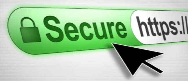 Höj rankingen med SSL på din website