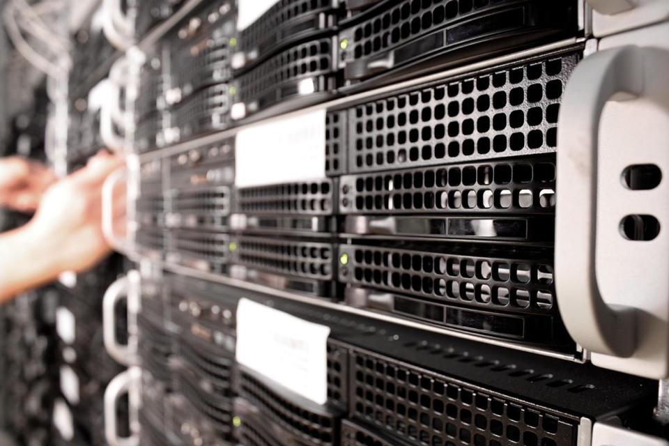 Testa virtuell server (VPS) – och få betalt
